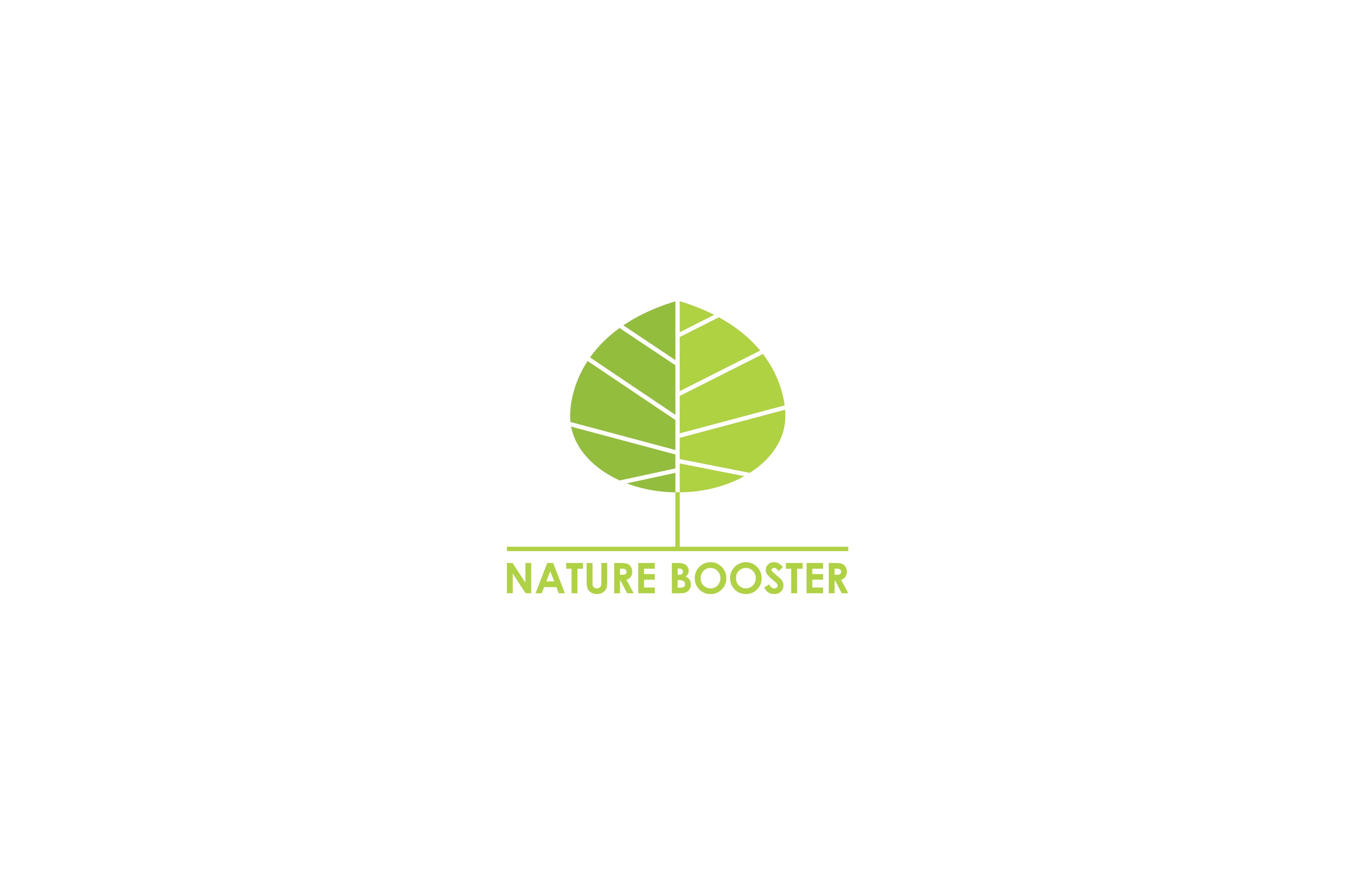 Nature Booster Stationary-01