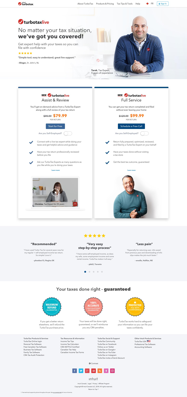 1159-TTLive Catalogue Page Design
