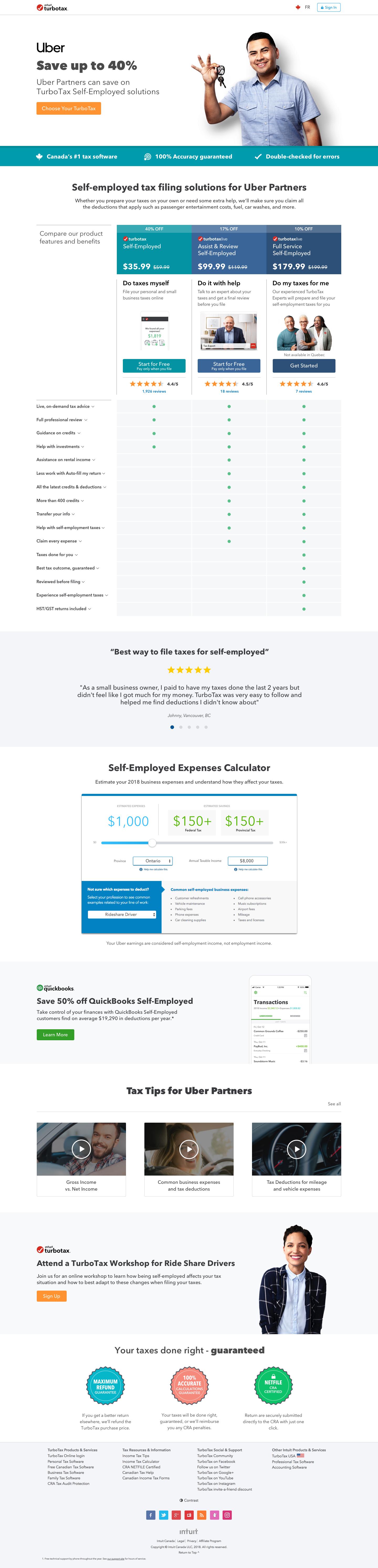[SE] Strategic Partner Landing Page Template-UBER -Final